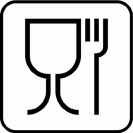 CFM Symbol (EU Food Grade)