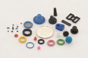 microminiature seals
